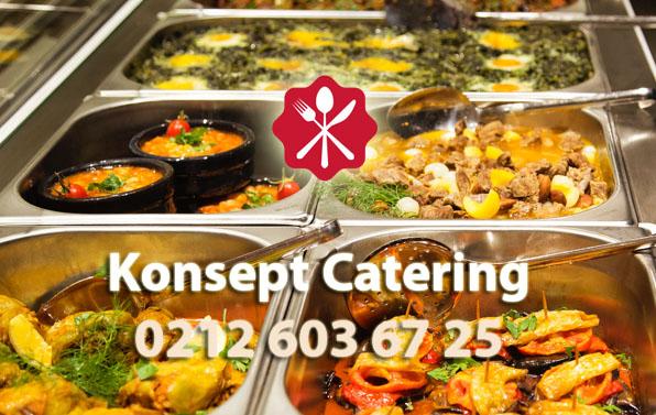 catering firması