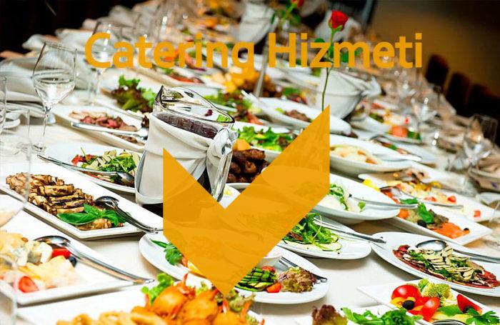 catering hizmeti yemek firmaları