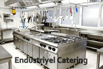 endüstriyel catering yemek firmaları
