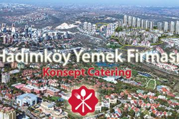 hadımköy yemek firması