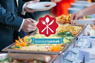 toplu yemek hizmeti