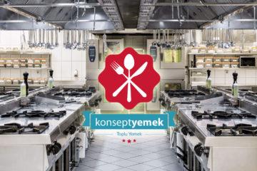 yemek fabrikası